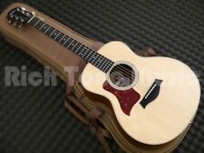 Taylor Spruce Body Acoustic Guitars