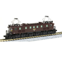 Kato 3008 Electric Locomotive EF15 - N