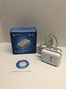 Asoka PlugLink ETH-500 Mbps HomePlug Powerline Ethernet Adapter