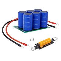 15v 233f bateria ultracapacitor engine starter booster carro ultra ultra capacitor super capacitor module 16v 60farad starting car audio