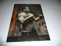 Robbie Williams - 2004 Calendar SEALED