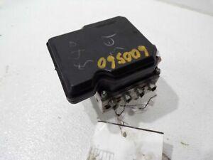 2011 11 Nissan Rogue ABS pump assembly & module AWD 47660 JM13A 47660 jm13a