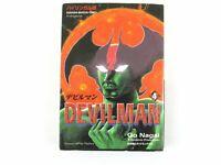 Devilman #4 by Go Nagai Kodansha Bilingual Edition Japanese/English Manga