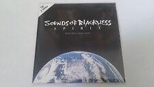 "SOUNDS OF BLACKNESS ""SPIRIT"" CD SINGLE 2 TRACKS"