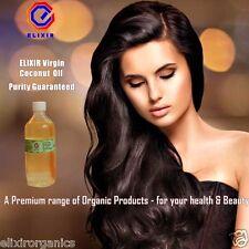 Elixir Virgin Coconut Oil-1000 ml - 30% Off