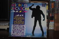 """MICHAEL JACKSON MIX 40 DOPPIO  LP 33 GIRI 12"""""""