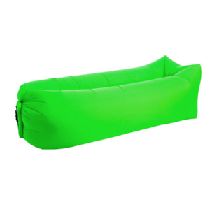 Inflatable fast Air Sofa Bed Good Quality Sleeping Bed camping fishing garden