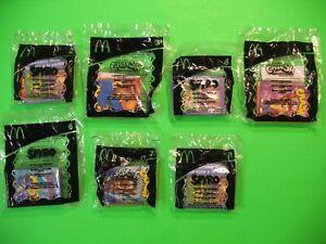 2005 McDonalds - CRASH / SPYRO - *CHOICE* *MIP*