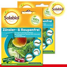 Solabiol 2 x 15 ML Zünsler- & Chenille Libre