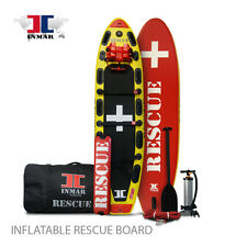 """10'6"""" INMAR Search and Rescue Board - Life Guards - Rescue Teams - Stretcher"""