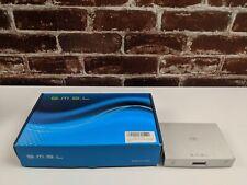 SMSL M8 ES9018 24Bit/384KHz DSD DAC Optical Coaxial XMOS USB Asynchronous decode