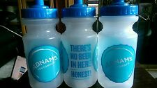 3 x Adnams Southwold Sports Drink Bottle Running Training,Walking,Cycling new