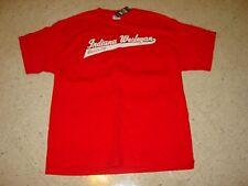 IWU  INDIANA WESLEYAN University  WILDCATS   T-Shirt NEW TAGS sz....   LARGE