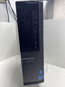 Dell OptiPlex 790 SFF PC Computer i5-2400 3.10GHz 4GB No HDD