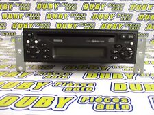 AUTORADIO CD REF.28285EQ300 NISSAN XTRAIL
