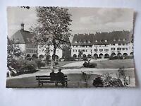 Ansichtskarte Freudenstadt Schwarzwald 1962