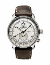 Runde Unisex Armbanduhren mit Datumsanzeige