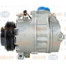 ORIGINAL HELLA Klimaanlage Kompressor 8FK351340-921