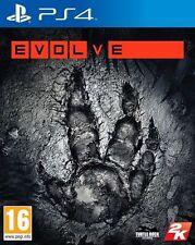 Evolve PlayStation 4 Game - 150320162