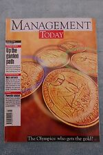 Management Today Magazine: July 1996, Olympic Finance, ExCon