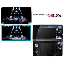 Vinyl Skin Decal Cover for Nintendo 3DS - Star Wars Darth Vader