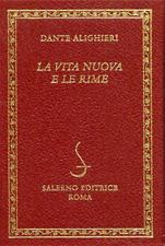 La Vita Nuova e Le Rime.