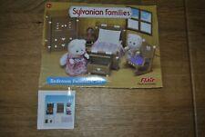 Sylvanian Families completar Sistema de dormitorio Muebles