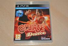 Grease Dance PS3 Playstation 3 (Move Required) **FREE UK POSTAGE**