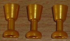 Nr.4804 Lego Minifig rosa Teller mit Pölser  Becher und Eis für 2