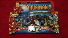 iron man 2 toy miniatures