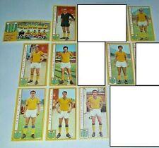 1969-70 Squadra VERONA Calciatori Panini SCEGLI *** figurina recuperata ***