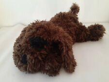 Target 2004 Friendzies Floppy Puppy Dog Plush! 16 Inch Stuffed Animal Lovey