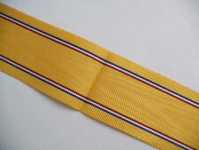 "United States of America WWII Defense Medal 1939-41 Ribbon 17cm (6""+) long"