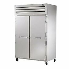 True Stg2R-2S-Hc Reach-In Refrigerator
