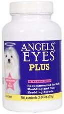 Angels' Eyes Plus Tear and Stain Powder, Chicken Flavor, 2.64 Ounces