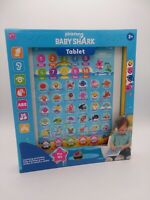 Pinkfong Baby Shark Tablet  Educational Preschool Toy Learning Toddler Games