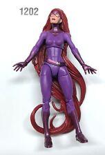Marvel Legends Medusa Exclusive Figure Hasbro 2019 Complete