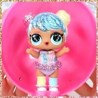 LOL Surprise Bling Series Dolls BONBON Bon Bon Authentic L.O.L.~NEW Sealed Ball!