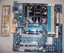 Mainboard Gigabyte GA-MA78LMT-US2H 760G AM3  DDR3 Max.16 GB HDMI HD Audio
