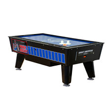 New listing Great American Junior Power Air Hockey Game Table- Non-Coin