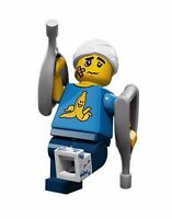 NEW LEGO MINIFIGURE​​S SERIES 15 71011 - Clumsy Guy