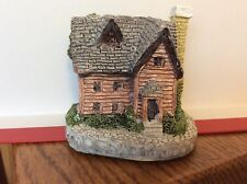 """1987 Museum Collections Cornwall Cottage Series """"Cricket Cottage"""" Bh03, Vintage"""