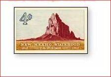 USA1191 New Mexico Mountains 1 pcs