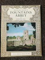 The Pictorial History of Fountains Abbey & Fountains Hall