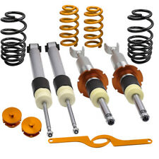 For AUDI A4 8E B6 B7 00-06 Coilover Spring Suspension Kit - Coil Overs Strut