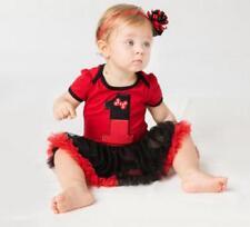 "Reborn baby girl doll clothes Dress 20-22"" Newborn Dress set kids gift present"