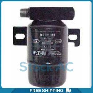 A/C Receiver Drier for Dodge B150, B1500, B250, B2500, B350, B3500 QR