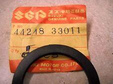 NOS OEM Suzuki Fuel Cap Gasket 1971-1977 TC125 GT380 GT550 44248-33011