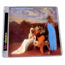 Odyssey - Hollywood Party Tonight    BBR  New Remasterd  cd +  Bonustracks