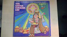 THE LITTLE DRUMMER BOY Don Janse Chorale & Children's Chorus Mr. Pickwick LP 60s